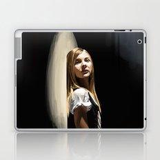 Chloe Moretz Laptop & iPad Skin