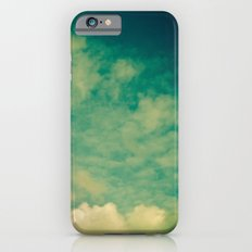 Cloud Study 1 iPhone 6s Slim Case