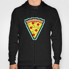 Pixel Pizza Hoody