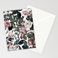 Vintage garden Stationery Cards
