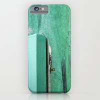 iPhone & iPod Case featuring Mint by Shy Photog