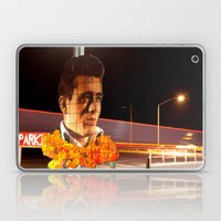 James Dean Fly by Night Laptop & iPad Skin