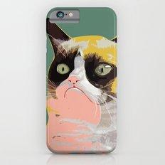 Grumpy  Pop Art Slim Case iPhone 6s