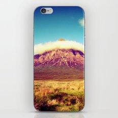 Buachaille Etive Mòr, S… iPhone & iPod Skin