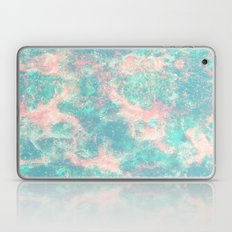 Ocean Foam Laptop & iPad Skin