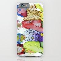 Ladies, Ladies iPhone 6 Slim Case
