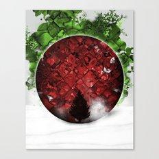Christmas Spirit 2 of 4 Canvas Print