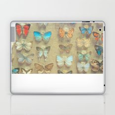 The Butterfly Collection II Laptop & iPad Skin