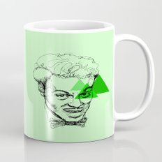 Chuck Berry Mug