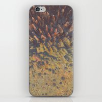 FLEW / PATTERN SERIES 00… iPhone & iPod Skin