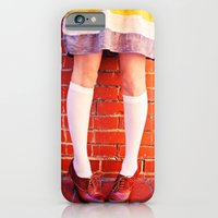 It's All About The Shoes… iPhone 6 Slim Case