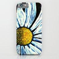 Giant Daisy iPhone 6 Slim Case