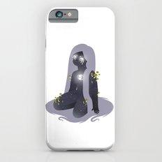Space Girl 11 iPhone 6 Slim Case