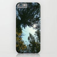 Hiking  iPhone 6 Slim Case