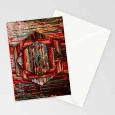 HEXAWOOD Stationery Cards
