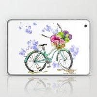 Fresh from the Market Laptop & iPad Skin