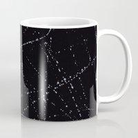 Dazed + Confused [Black] Mug