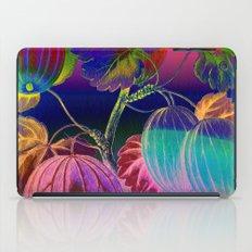 Psychedelic Gooseberries iPad Case