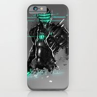 Omega Suit iPhone 6 Slim Case