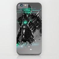 Omega Suit iPhone 6 Slim Case
