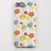 Atomic Revival iPhone 6 Slim Case