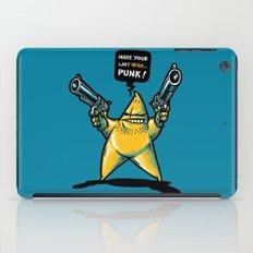 Shooting Star iPad Case