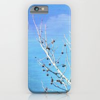iPhone & iPod Case featuring Thoughts in the Breeze by Beth - Paper Angels Photography