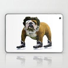 Flow Dog Laptop & iPad Skin