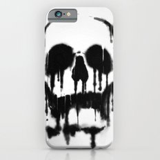 Skull Slim Case iPhone 6s