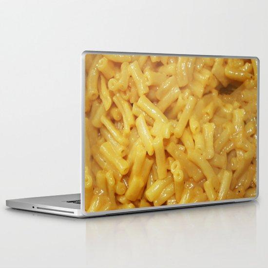 Mac&Cheese Laptop & iPad Skin