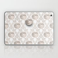 In Which The Moon Frees … Laptop & iPad Skin