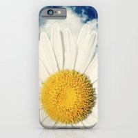 With the clouds! iPhone 6 Slim Case