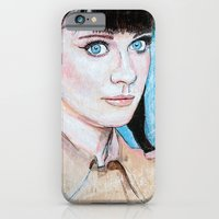 Zooey iPhone 6 Slim Case