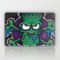 TURN THE CRANK, IT'S TIM… Laptop & iPad Skin