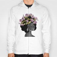 Wildflower Crown II Hoody