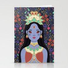 Devi Stationery Cards