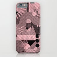 Lost Frequencies. iPhone 6 Slim Case