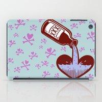 Drunkenheart iPad Case