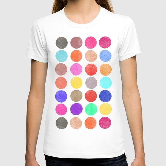 colorplay 2 T-shirt