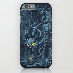 Defender of the Deep  Slim Case iPhone 6s