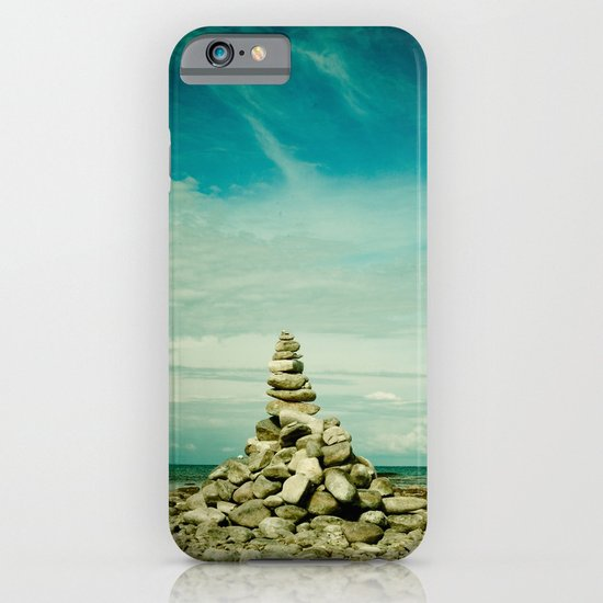 Meditation iPhone & iPod Case