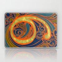 Nouveau Six Laptop & iPad Skin