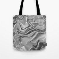 Blob Tote Bag