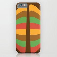 Halves Slim Case iPhone 6s