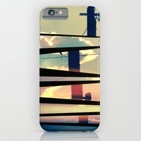 iPhone & iPod Case featuring Sunrise by GetNaked