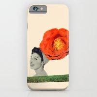 clarice iPhone 6 Slim Case