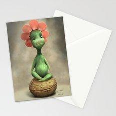 Walnut Stationery Cards
