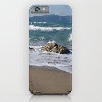 Seascape iPhone 6 Slim Case