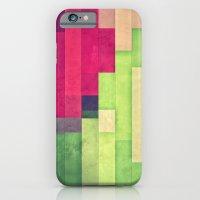 Xprynng Lyyns iPhone 6 Slim Case