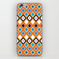mexiculture iPhone & iPod Skin
